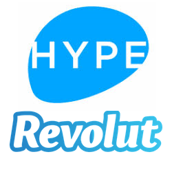 Revolut vs Hype