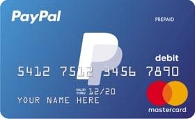 Paypal Prepagata